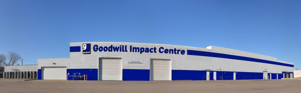 Goodwill Impact Centre